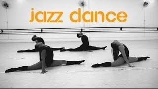 Aquecimento de Chão Aula de Jazz