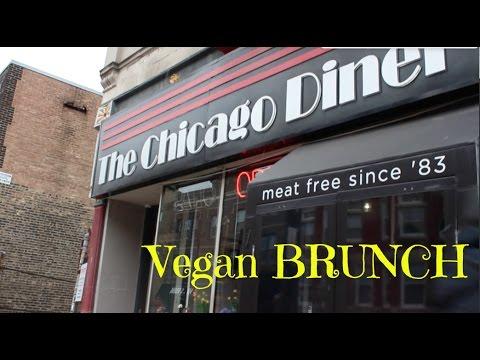 BEST VEGAN BRUNCH IN CHICAGO