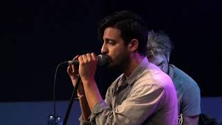 Young The Giant - Something To Believe In [Live In The Sound Lounge]