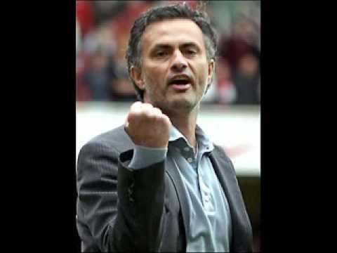 José Mourinho Song