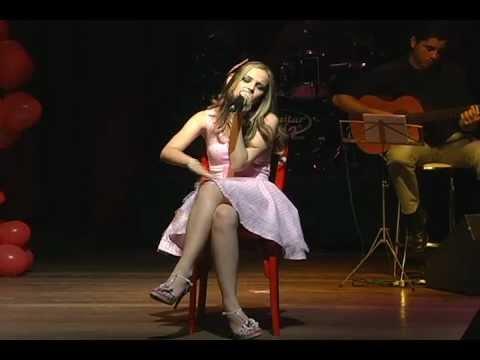 Mostra Mendes de Música 2011 -- IsaBella Oliveira e Banda