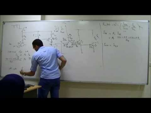YES-YU Online Courses : Digital Electronics second review 1