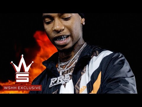 Key Glock  Bottom Of The Pot  (WSHH Exclusive - Official Music Video)