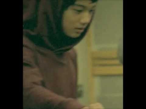 EXO-K/EXO-M Member Kai