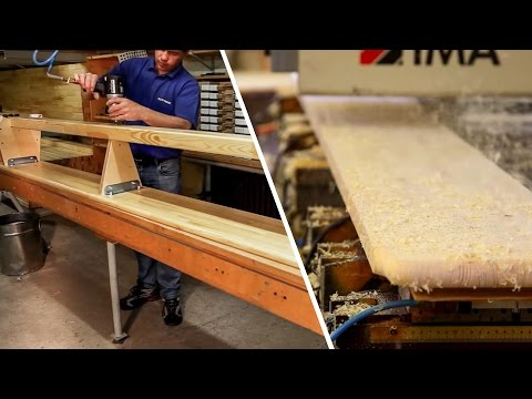 "Video: Sport-Thieme Gymnastics Bench ""Original"""