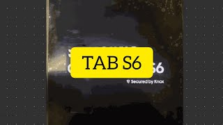 The Samsung Galaxy Tab S6 will destroy the iPad Pro