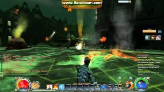 Hellgate - test gameplay 2