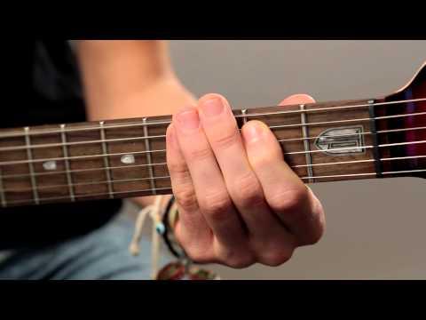 Guitar Lesson: Rockschool Premiere Exam - Powerchords