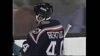 1995-96 New York Islanders season highlights