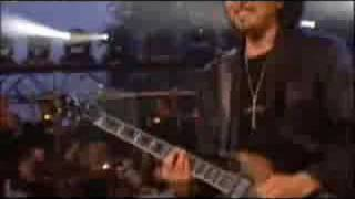 Tony Iommi - Phil Collins - Paranoid (Live).