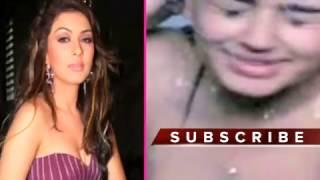 Hansika Motwani Shower Video Leaked & Goes Viral on Social networking Sites