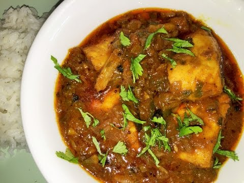 Fish curry(Tilapia) Episode 16 By Harika