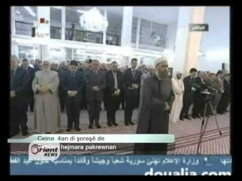 Nûçenameya Orient News a Kurdî 27-10-2012