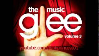 Poker Face [Glee] (Instrumental/Karaoke)-Lea Michele ft. Idina Menzel
