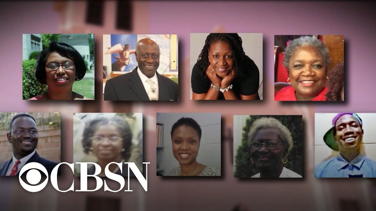 Remembering the Charleston 9, five years after the terror attack in Emanuel A.M.E Church