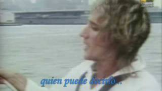 Rod Stewart - Sailing (subtitulado)