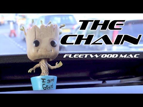 The Chain - Guardians of the Galaxy Vol. 2 - The Sons of Pitches