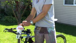 Learn from Ben Greenfield how to eat during Half Ironman. Look for ...