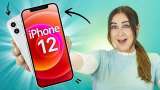 iPhone 12 Tips Trİcks & Hidden Features + IOS 14 | THAT YOU MUST TRY!!! ( iPhone 12 Pro, 12 Pro Max)