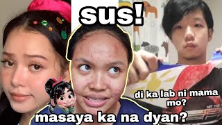 BELLA POARCH as Vanellope MakeupLook!+ Reaction about Jitler(Papansin)?!