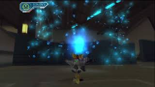Ratchet and Clank : Going Commando -94- The Insomniac Museum