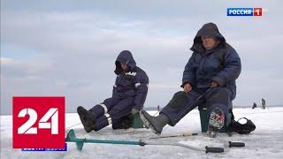 #ФЗ о Рыбалке Что нужно знать рыбакам  с 1 января 2020 Изменения