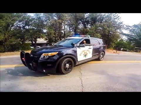 POLICE HARASSING BIKER  FOR NO REASON   POLICE vs BIKERS    [Episode 30]