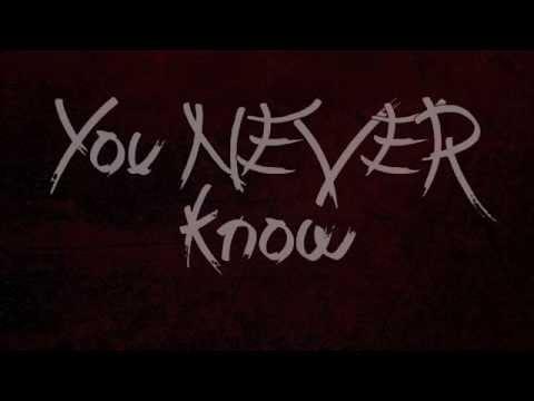 You Think You Know Somebody ~ Hunter Hayes ~ Lyrics