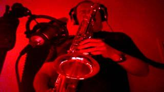 In Walked Bud, on Tenor Sax