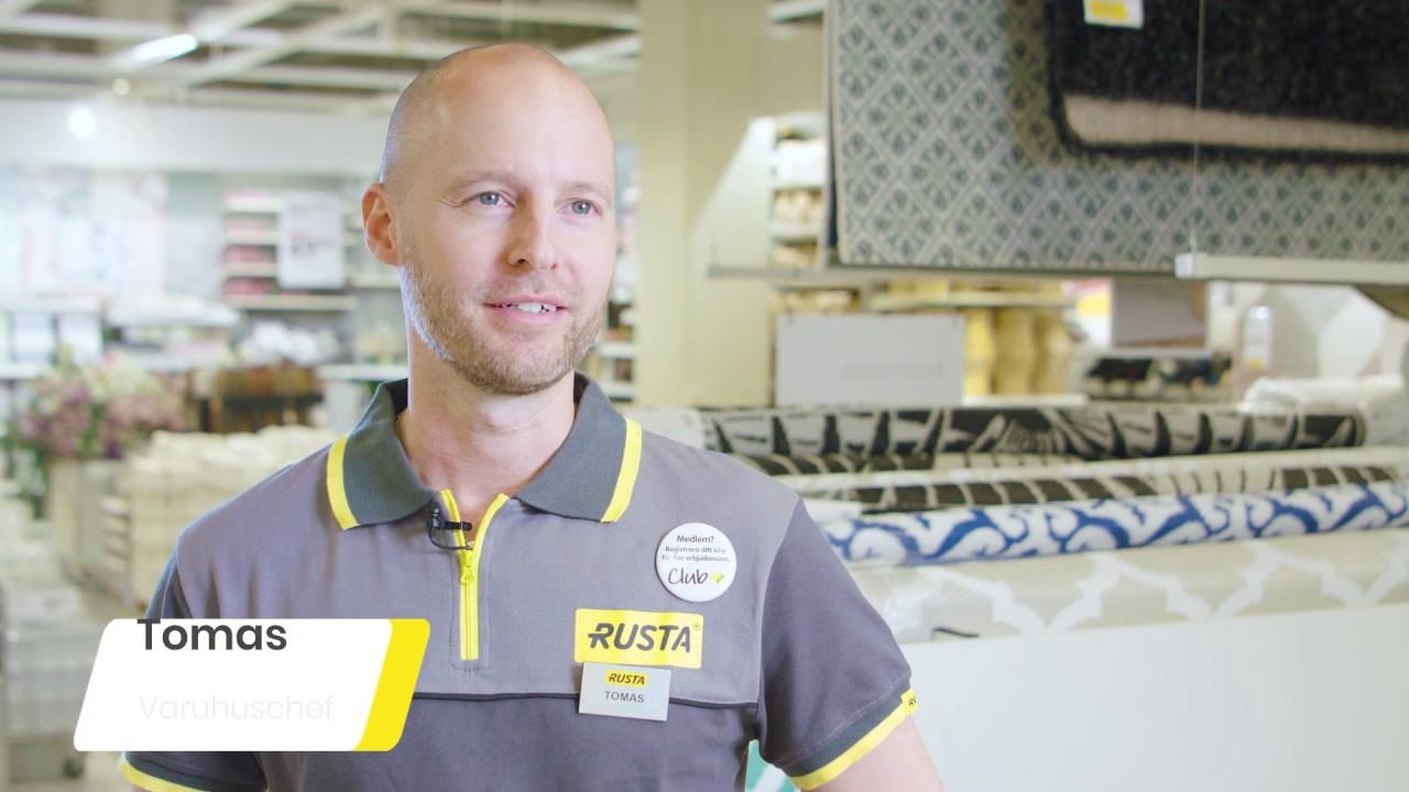 Populära Jobba på Rusta - YouTube PP-98