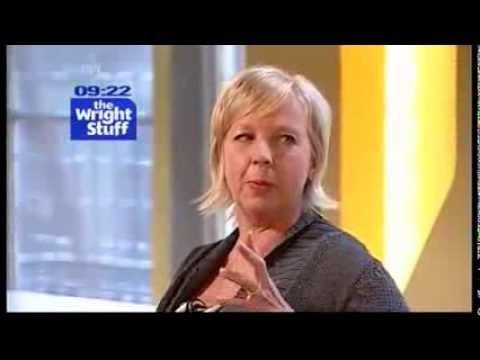 Deborah Meaden - The Wright Stuff - 2009