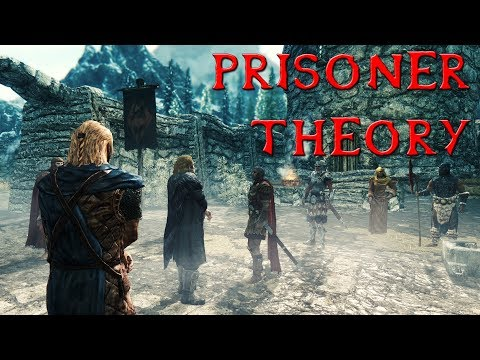 Why The Hero Always Starts As A Prisoner - Elder Scrolls Theory