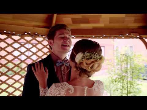 QHB Wedding Video