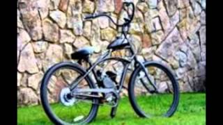 Motorized Bicycles For Sale
