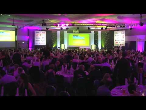 Export & Freight Transport & Logistics Awards 2014 Gala Ceremony Official Video