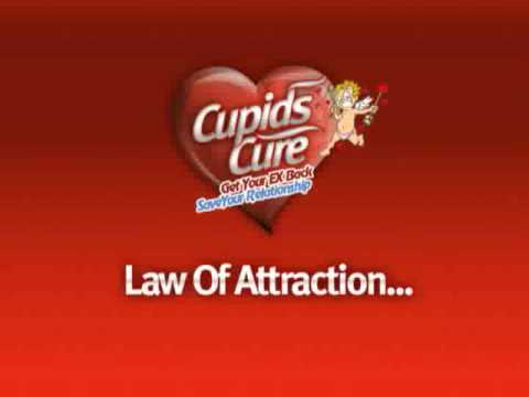 Law attraction get ex back quotes