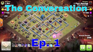 The Conversation Ep. 1: Has Supercell Changed?