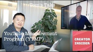 YouTube Measurement Program (YTMP) thumbnail