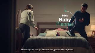 BBVA BABY PLANNER PRIMERIZOS