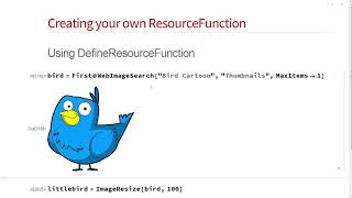 ResourceFunction and Other Repository News