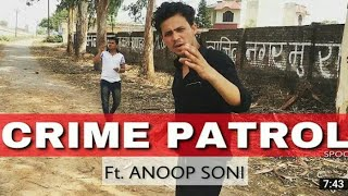 CRIME PATROL ( SPOOF ) | ROUND2HELL | R2HELL FAN