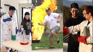 Best Experiments In David Dobriks Vlogs