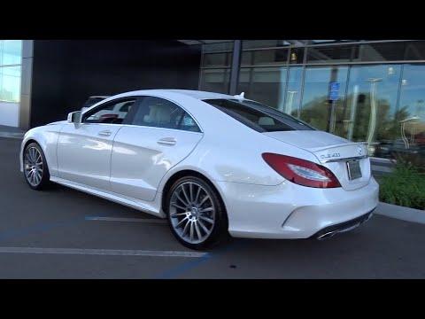 2016 Mercedes-Benz CLS Pleasanton, Walnut Creek, Fremont, San Jose, Livermore, CA 32031