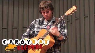 Gareth Pearson - Adrenaline Rush - Solo Acoustic Guitar