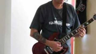 The Ramones - The KKK Took My Baby Away (cover)
