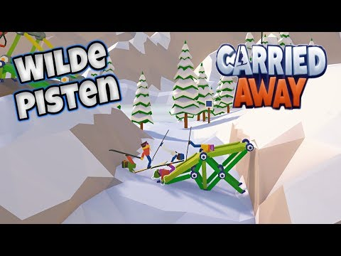 Carried Away # 7 - Alle auf einmal