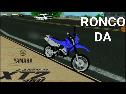 RONCO LANDER 250 ORIGINAL GTA SA ANDROID #19
