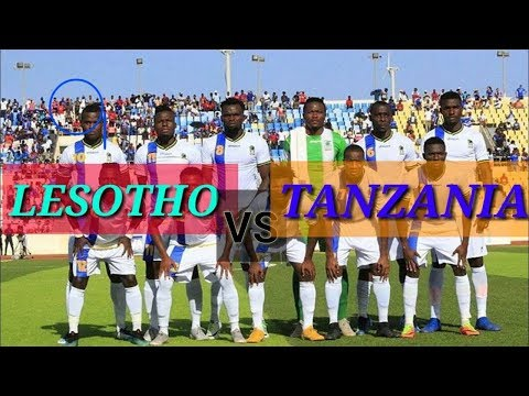 ''Tunashinda bila Samatta'', Milioni 50 kuichakaza Lesotho