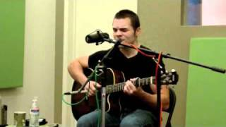 Danny Vola- Waka Flocka Flame No Hands- Acoustic Cover