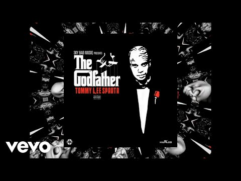 Tommy Lee Sparta - The Godfather (Official Audio)